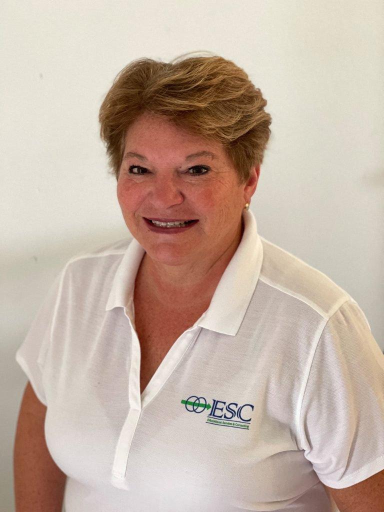 Cindy Zimmerman Headshot
